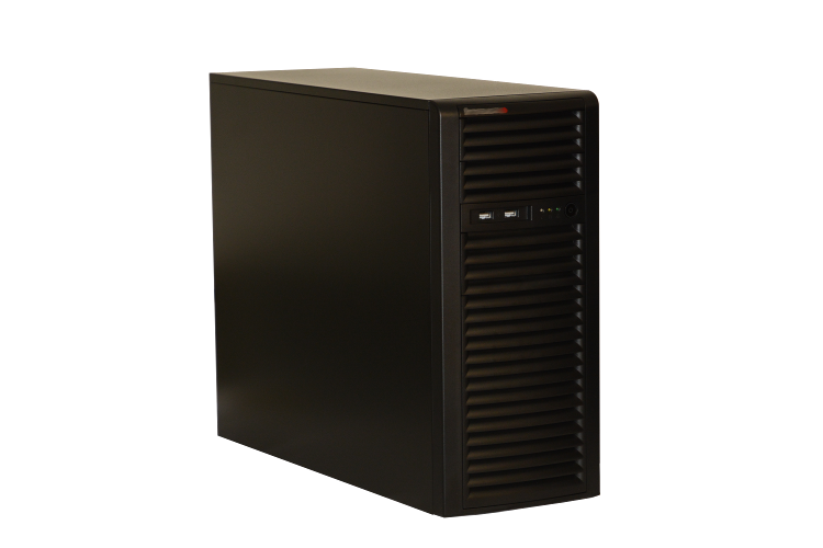 Raptor Computing Systems::Talos™ II Secure Workstation